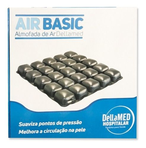 ALMOFADA AIR BASIC DELLAMED