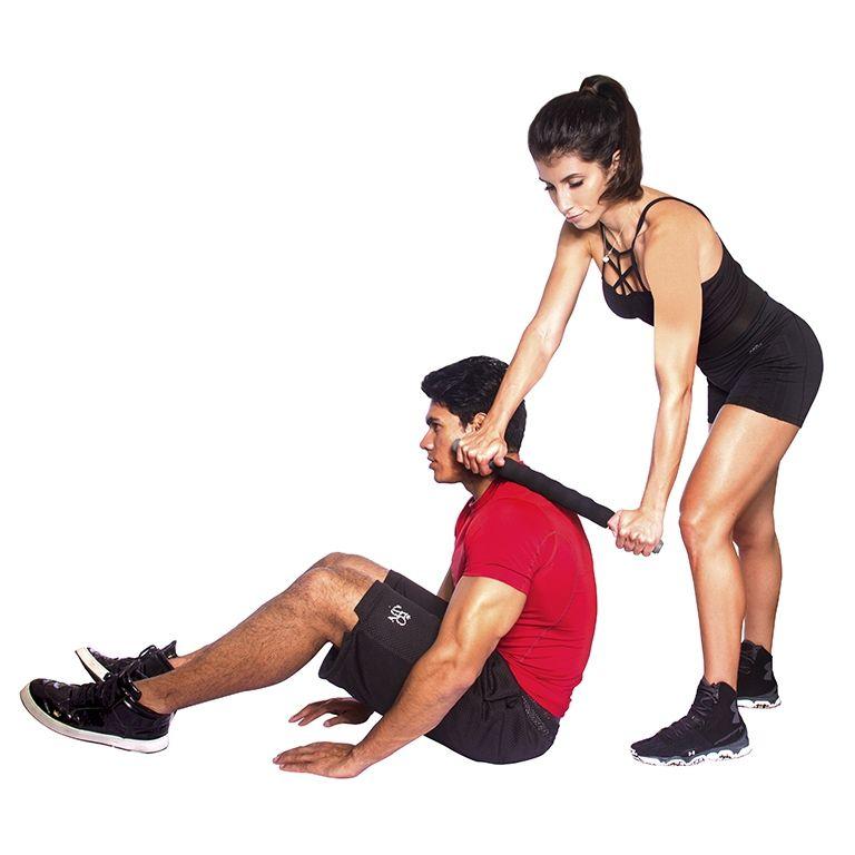 Bastão De Massagem Acte