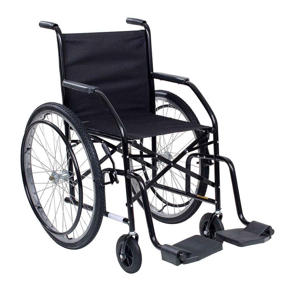 Cadeira de Rodas 102 Semi Obeso CDS