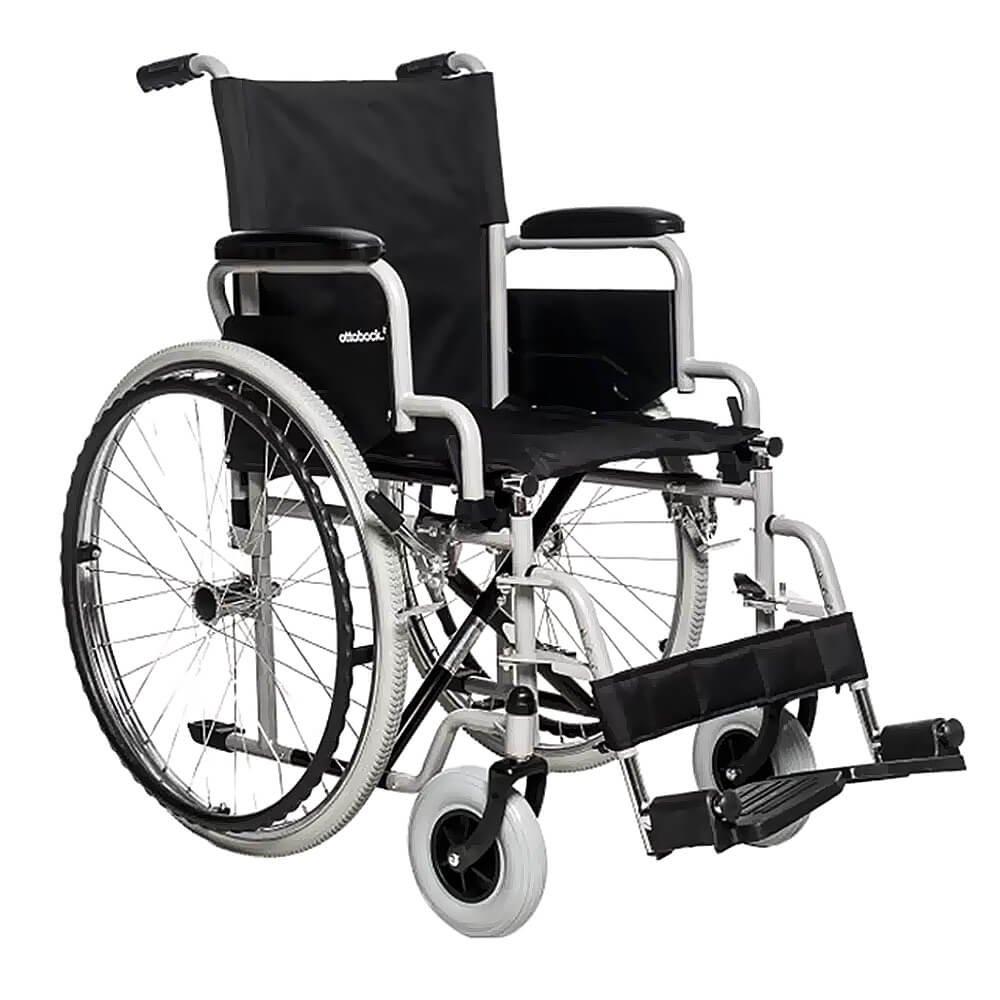 Cadeira de Rodas Centro S1 40,5cm