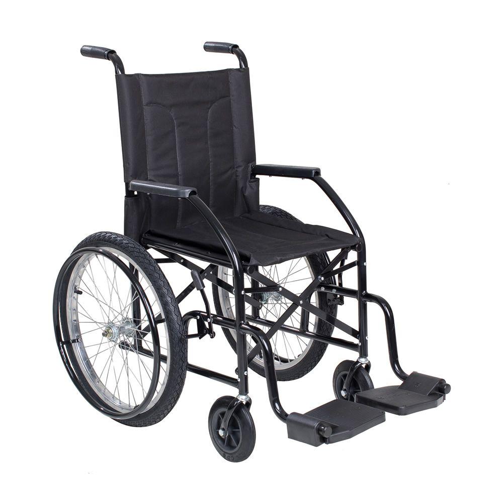 Cadeira de Rodas Infantil Recreio CDS