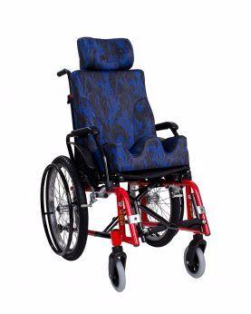 Cadeira de Rodas Infantil Ventura CDS
