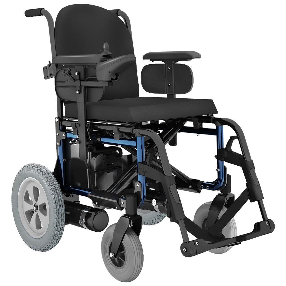 Cadeira Motorizada E5 24ah Ortobras
