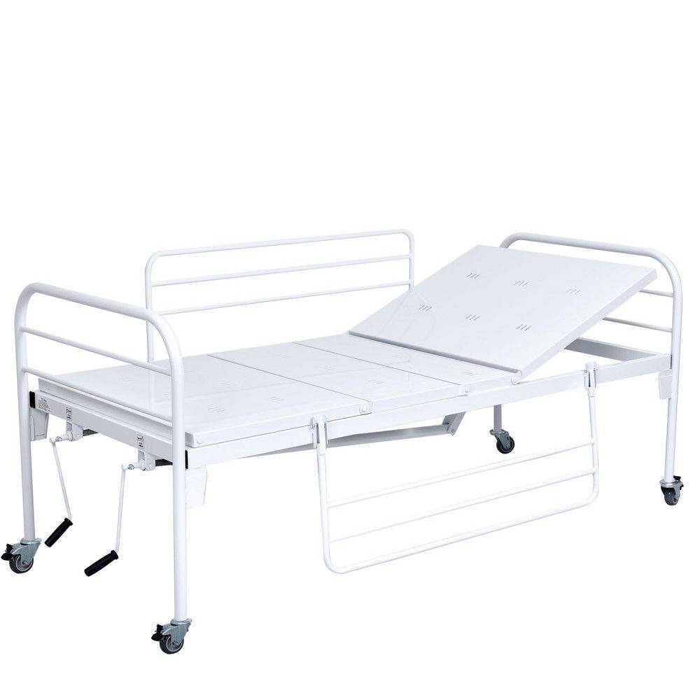 CAMA HOSPITALAR FAWLER 2 MANIVELAS
