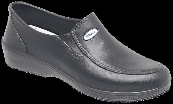 Sapato Antiderrapante Softworks BB95 PRETO