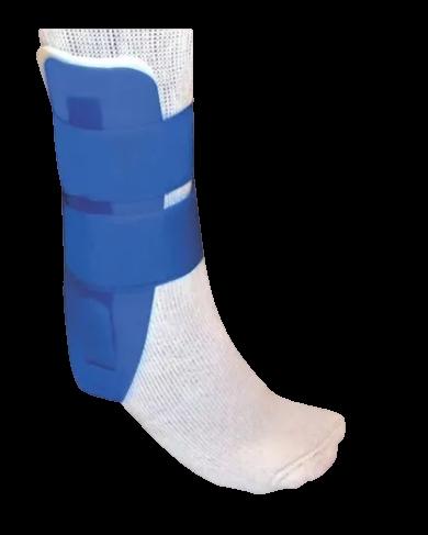 Estabilizador de tornozelo Pauhercast