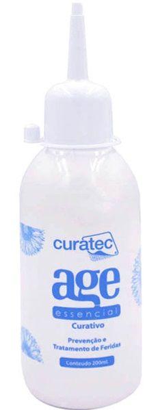 Óleo Age Curatec 200ml