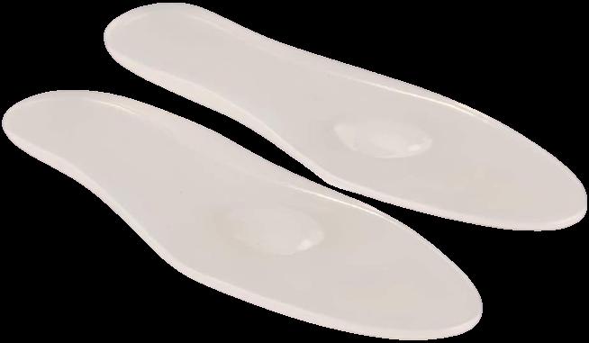 Palmilha siligel c/ arco e piloto 100% silicone