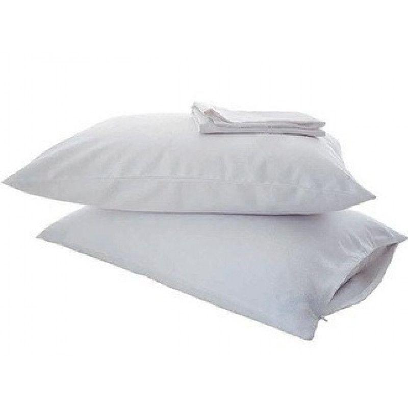 Protetor para Travesseiro c/ zíper