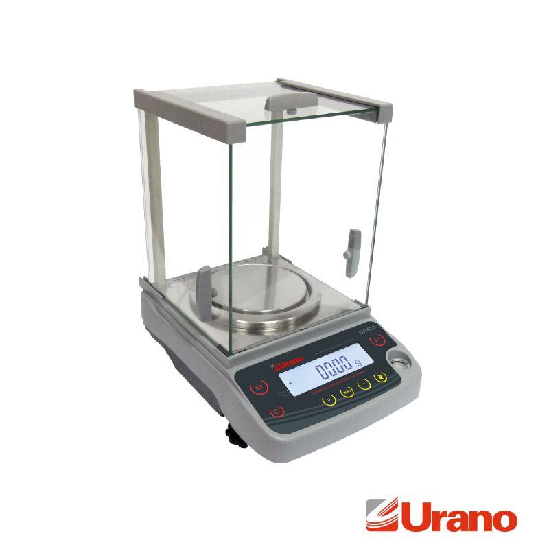 Balança Analítica UA 220/0,0001 | Urano  - Valley GT