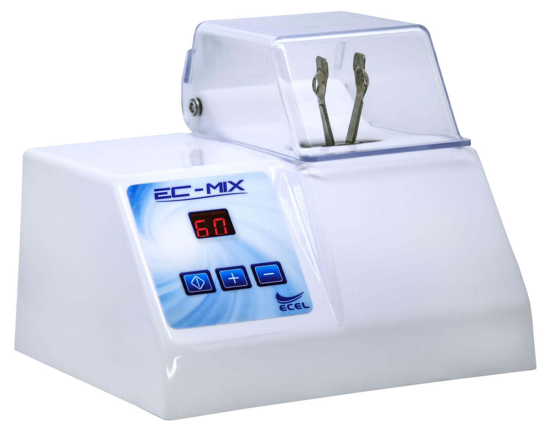 Amalgamador Odontológico EC-MIX