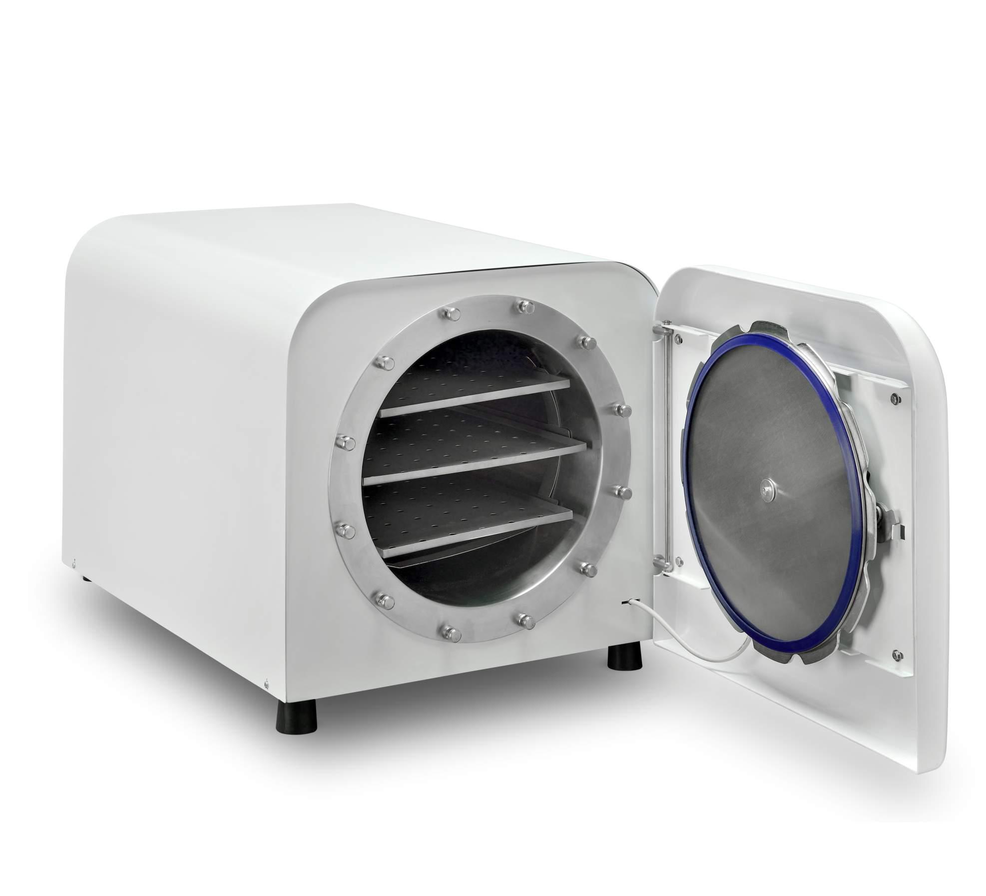 Autoclave 45 Litros EC45D ADVANCE