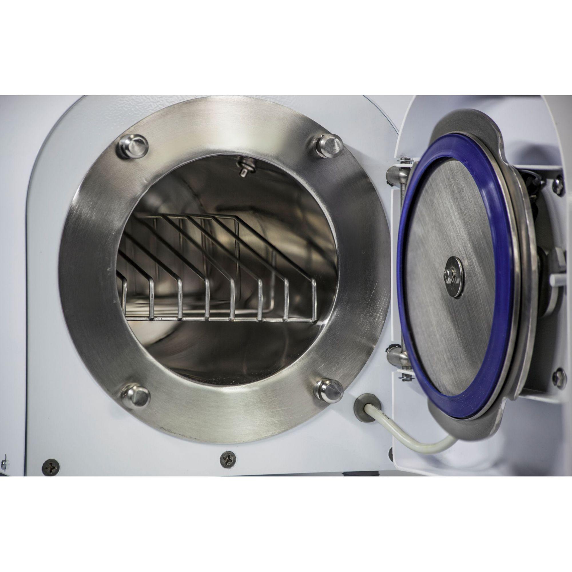 Autoclave 5 Litros EC5D ADVANCE