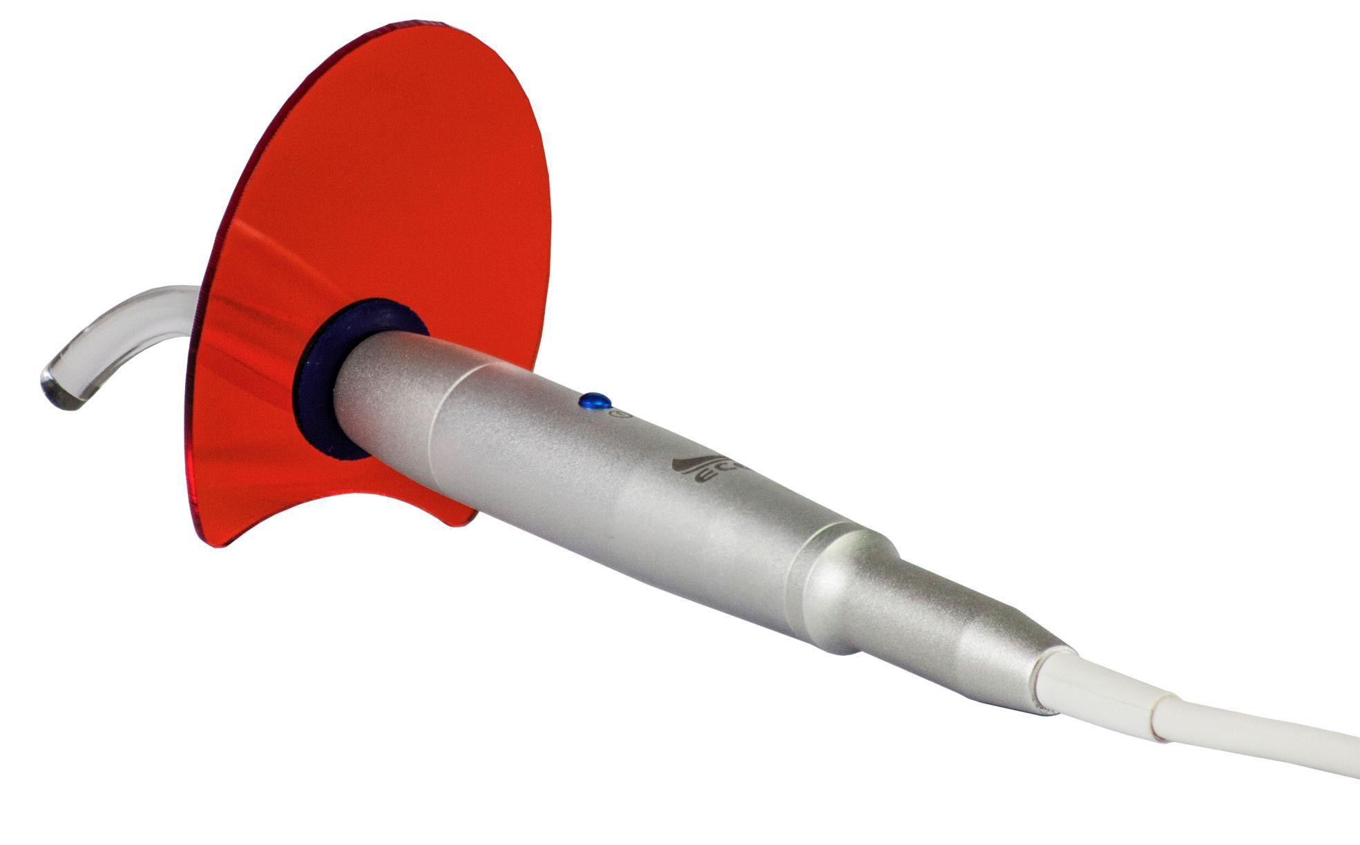 Fotopolimerizador Odontológico Com Fio EC450