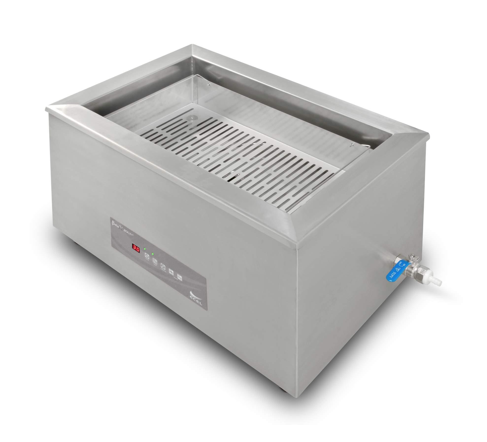 Lavadora Ultrassônica 20 Litros BETA X 20L PLUS