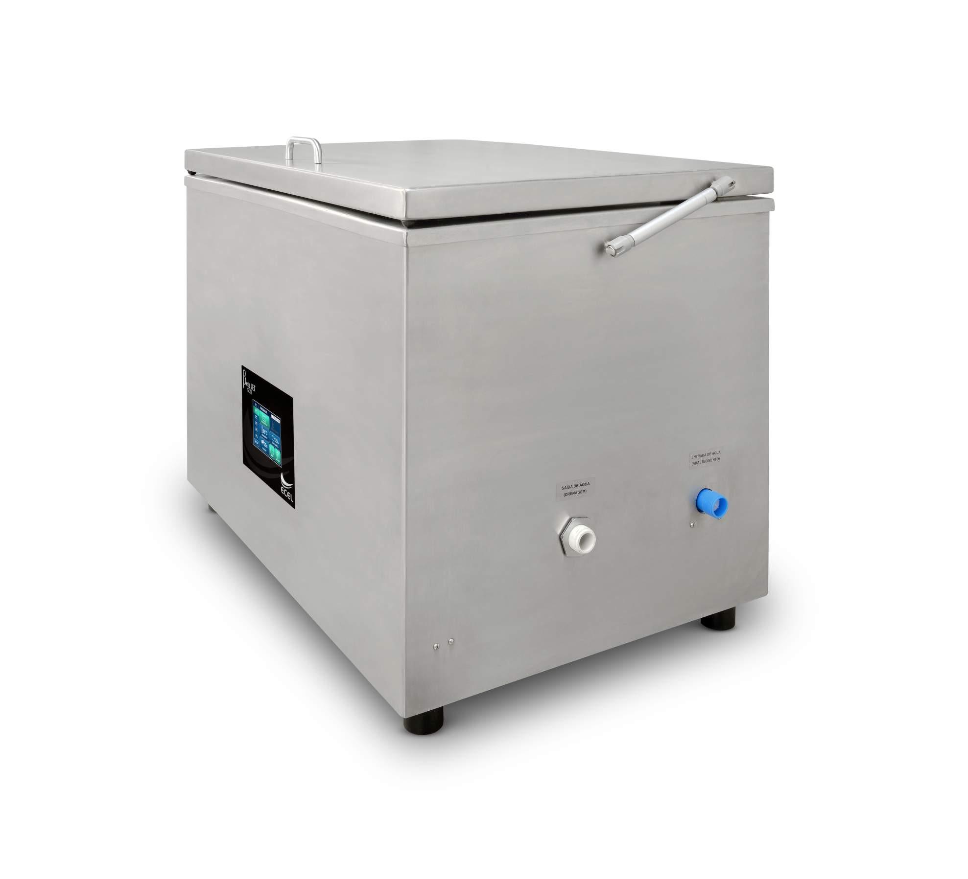 Lavadora Ultrassônica 35 Litros BETA 35L JET SDM