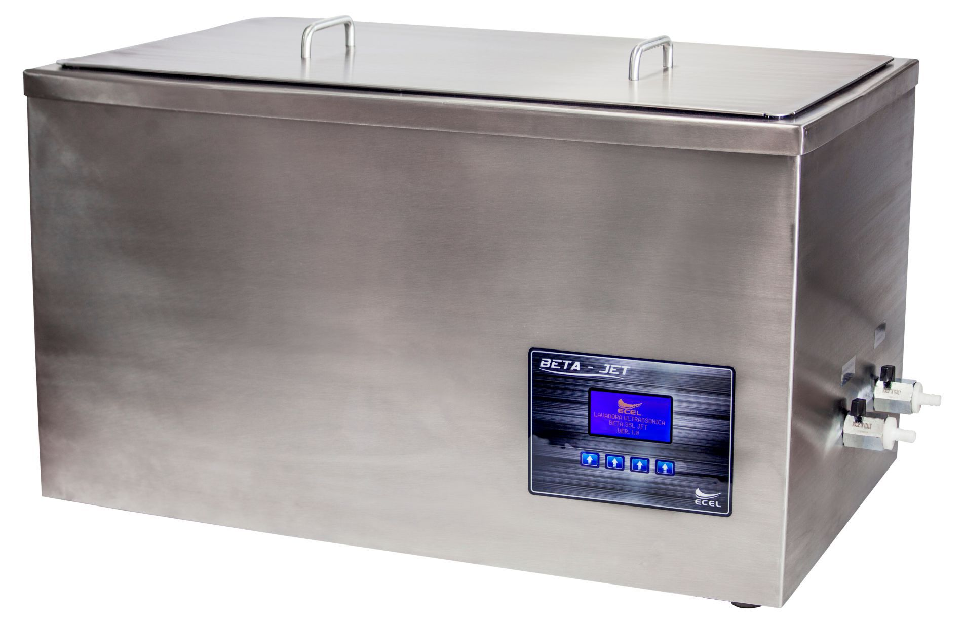 Lavadora Ultrassônica 20 Litros BETA 20L JET