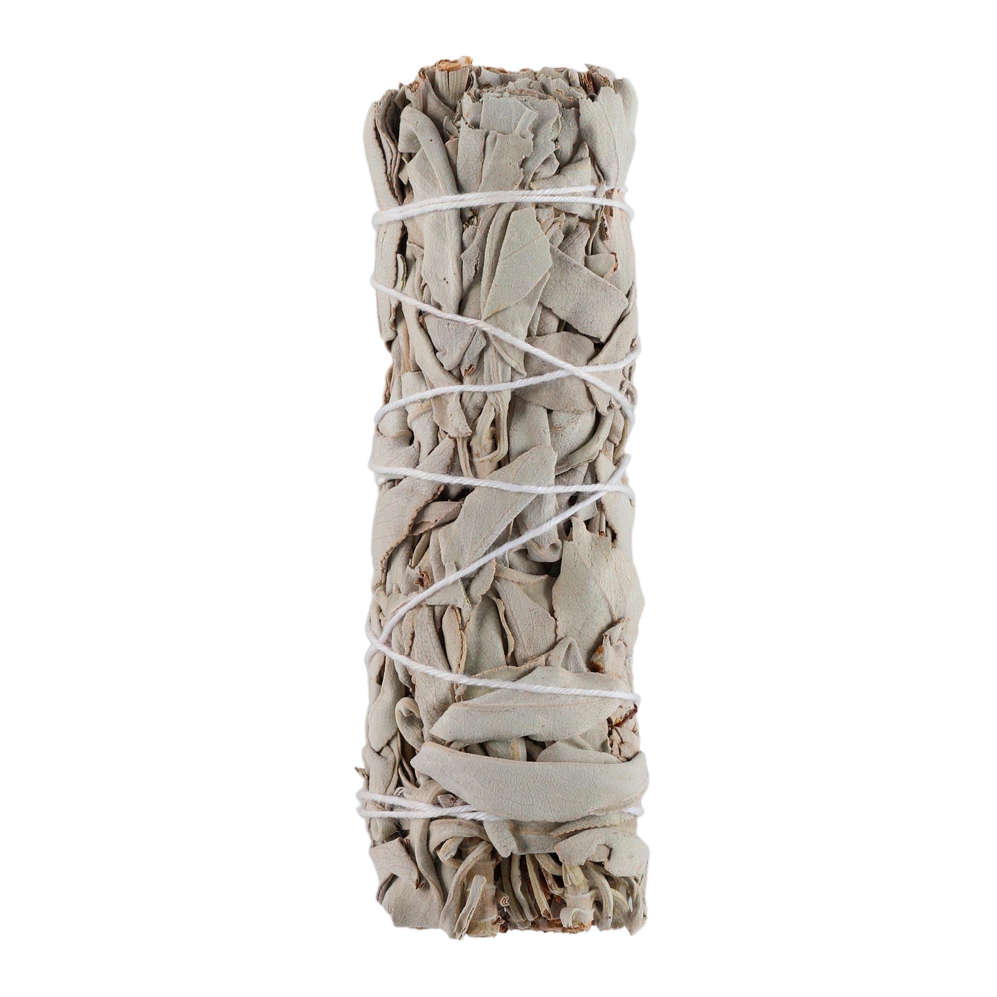 01 Bastão de Sálvia ( White Sage)