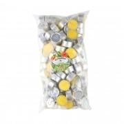 100 lamparinas de citronela