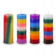 12 velas esotéricas