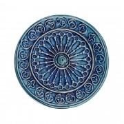 Incensário e aromatizador  em cerâmica artesanal