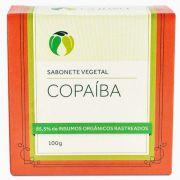 Sabonete de Copaíba 100g