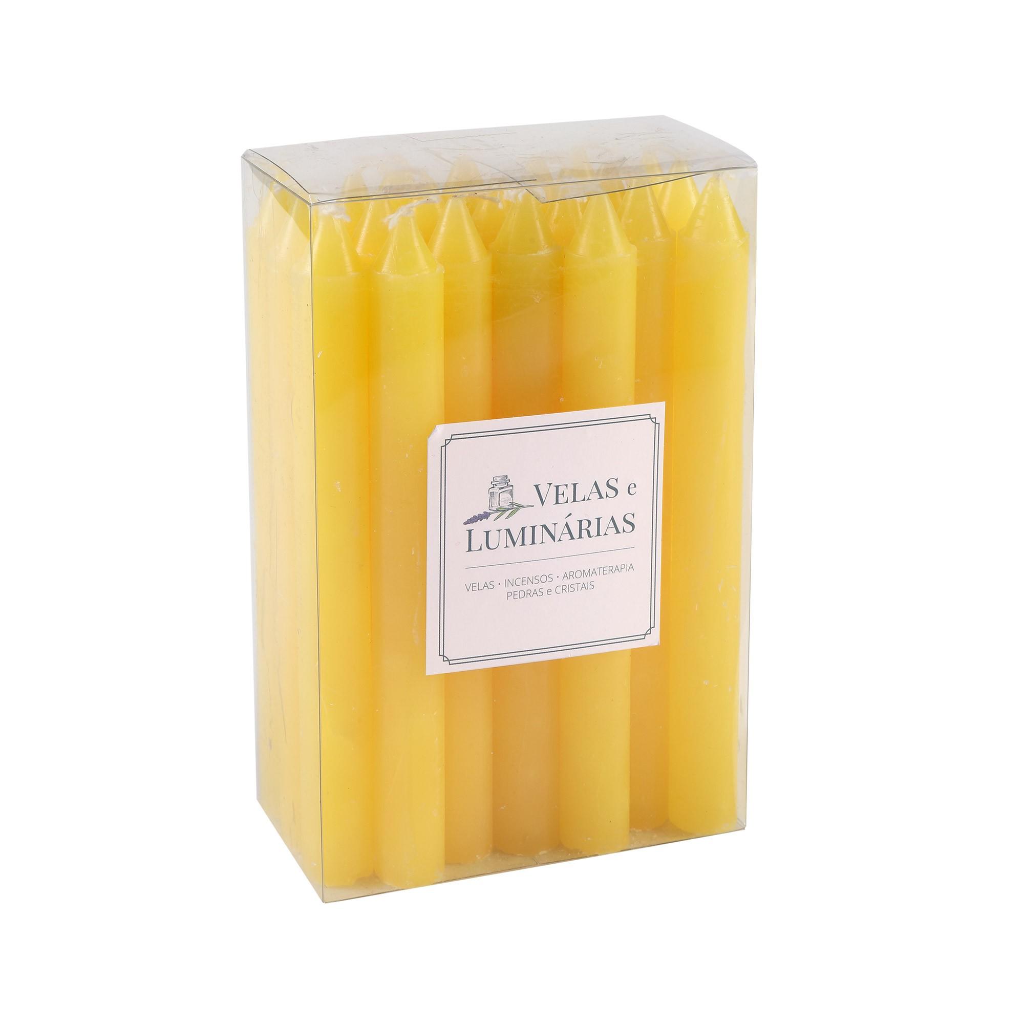 500 g de vela palito de mel