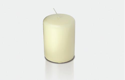 6 velas pilar 8x10