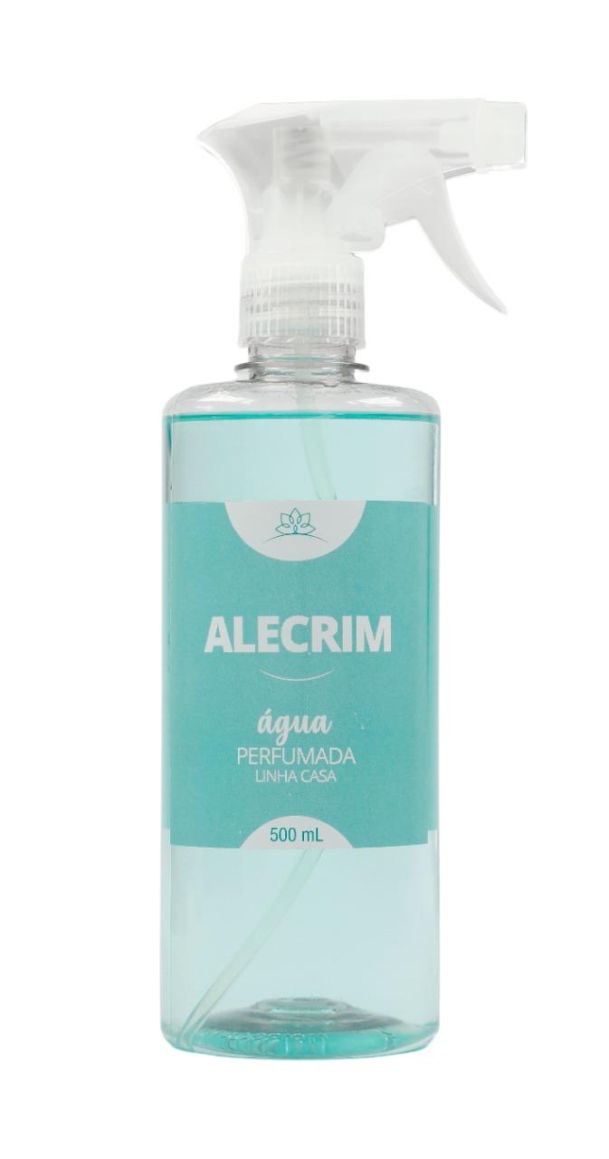 Água perfumada  spray  para tecidos  500 ml