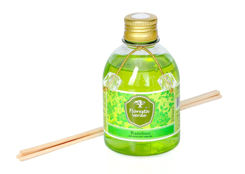 Difusor de ambiente Bamboo (250 Ml)