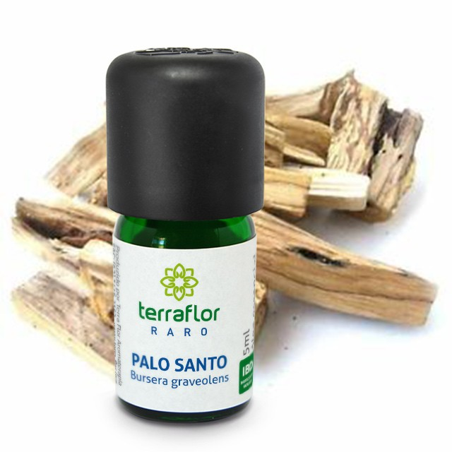 Óleo essencial Palo Santo 5 ml