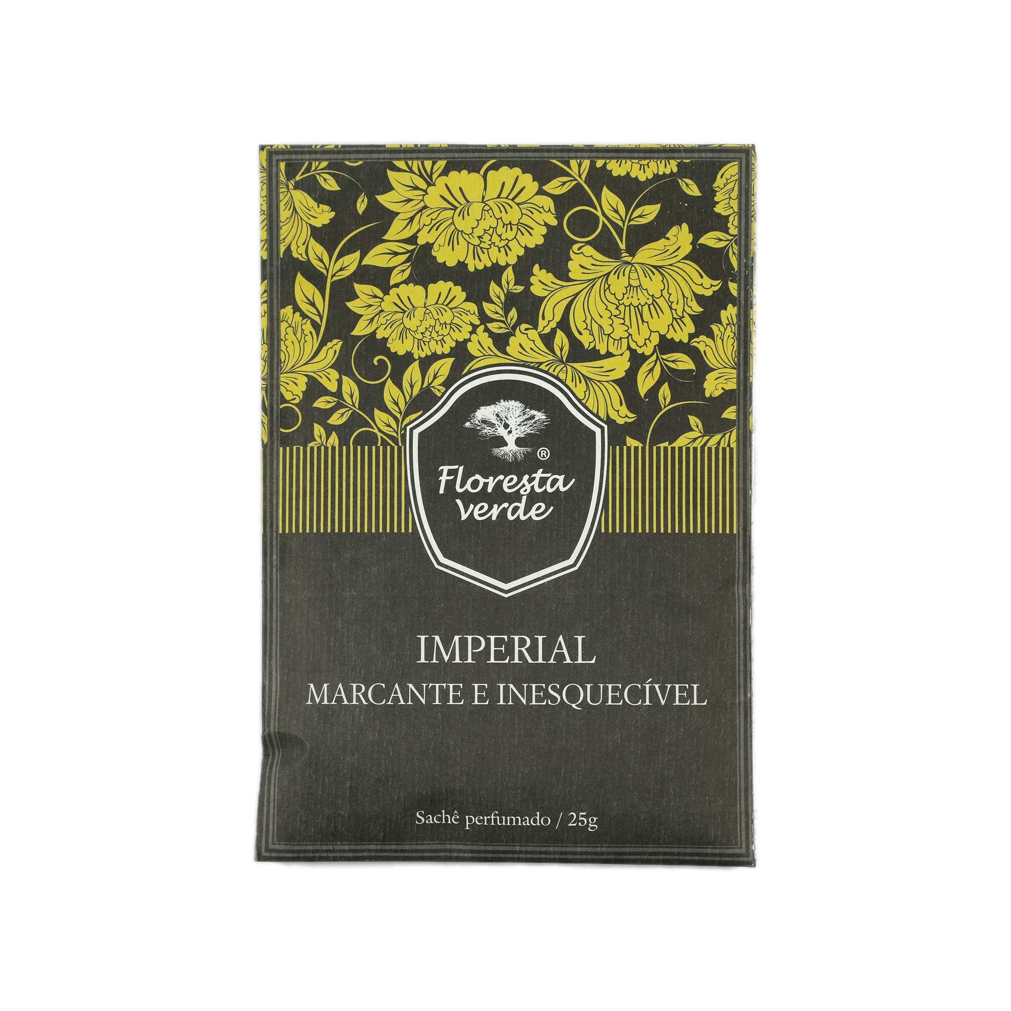 Sachê perfumado  25 g