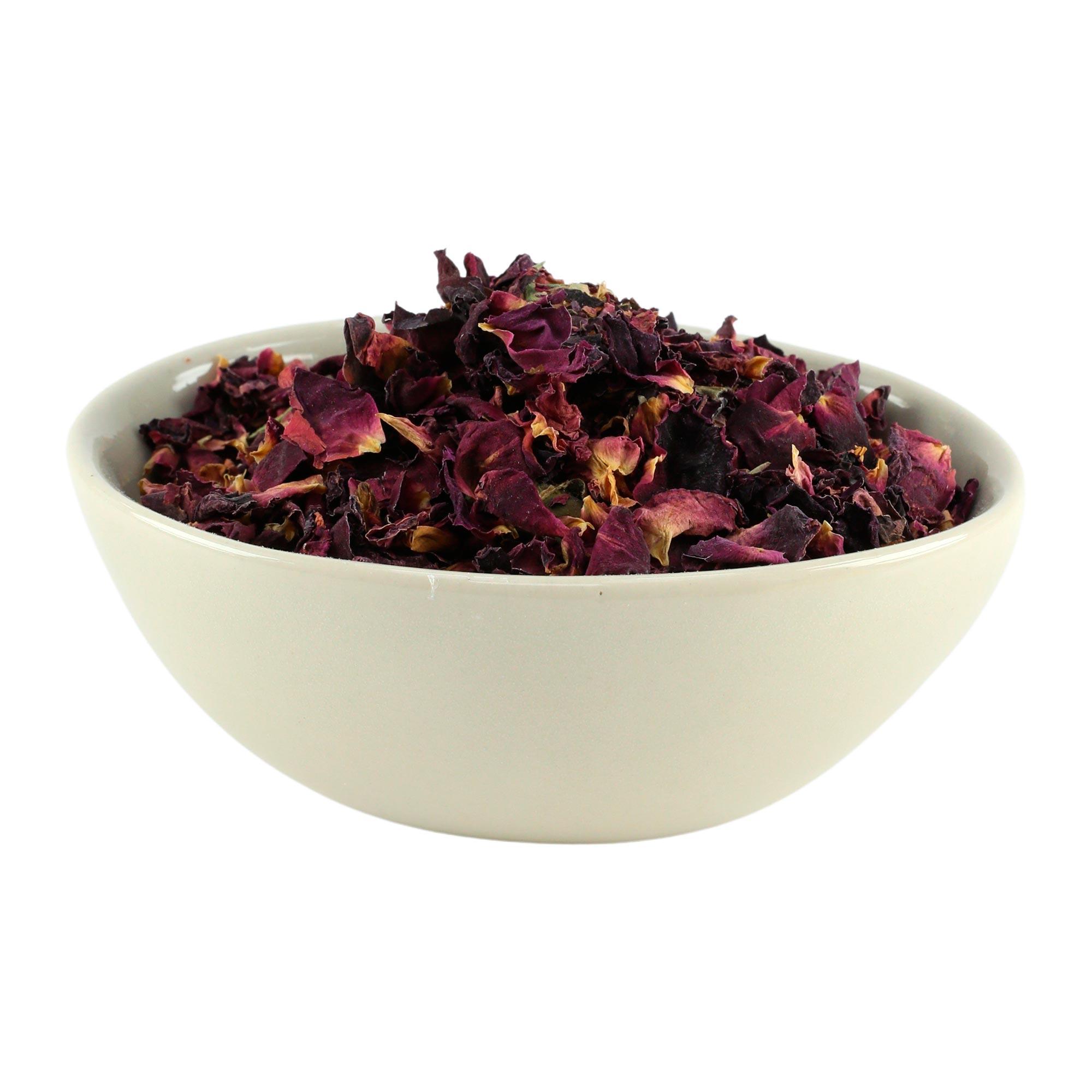 Almofada perfumada Rosa Rubra (Natural)