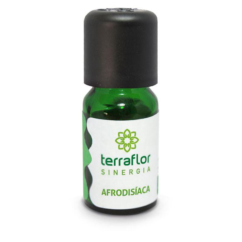 Óleo essencial Sinergia Afrodisíaca 10 Ml