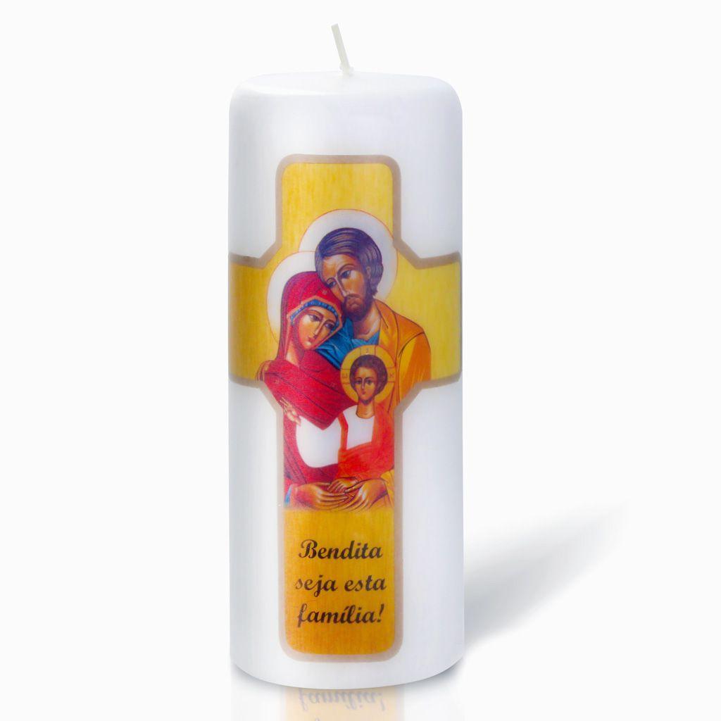 Vela altar - Sagrada Família