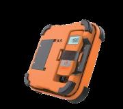 Balança Eletrônica Gás Refrigeração Ar Condicionado 100kg