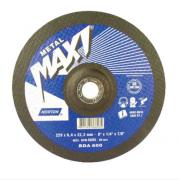 Disco de Desbaste BDA-600 para Metais 228,6x6,4x22mm
