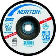 Disco de Desbaste para Inox 7 x 1.4 x 7.8 Pol Norton
