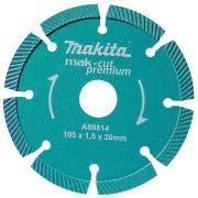 Disco Diamantado 105mm para Serra Mármore - Makita A-88814