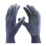 Luva de Poliamida e Banho Nitrílico Super Safety SS1006 CA 32038