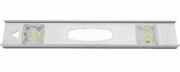Nível Alumínio 350mm 2 Bolhas 43100/014 - Tramontina