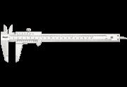 "Paquímetro 8"" 200mm Universal 125MEA-8/200"