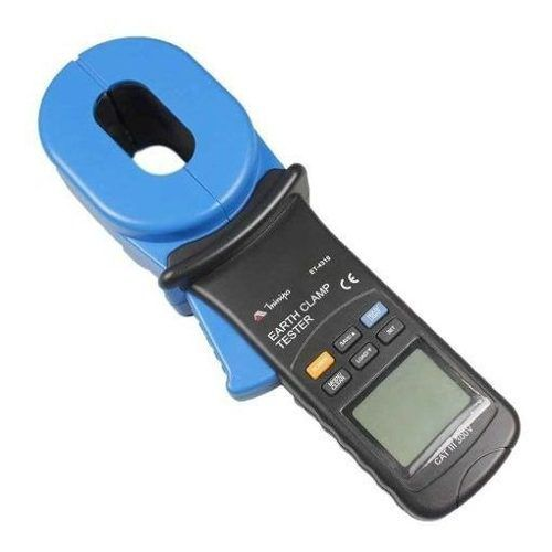 Alicate Terrometro Digital Et-4310