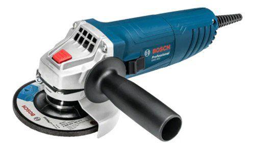 Esmerilhadeira Profissional 850w 115mm GWS 850 C