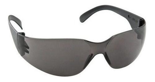50 Pç. Óculos Epi Proteção Cinza Centauro Orion C. A. 36655
