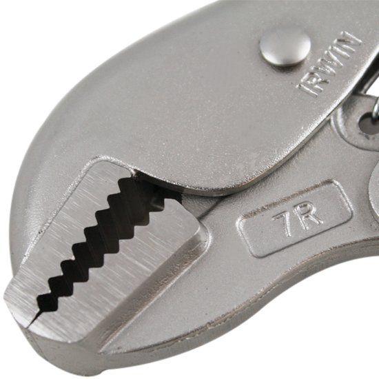 Alicate de Pressão Vise-Grip 7R - 175mm - IRWIN-302L3