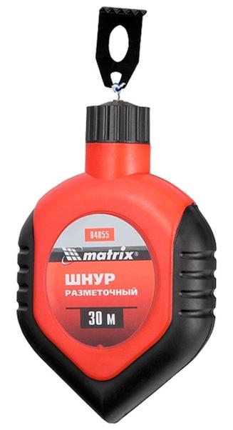 Carretel de Linha 30m com Giz Vermelho para Drywall - MTX-848559