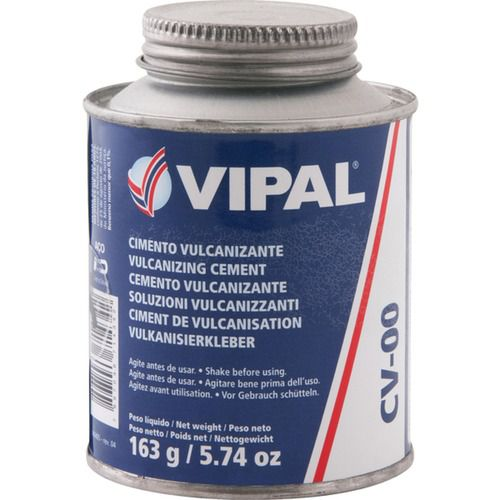 Cimento vulcanizante CV-00 - VIPAL-CV-00