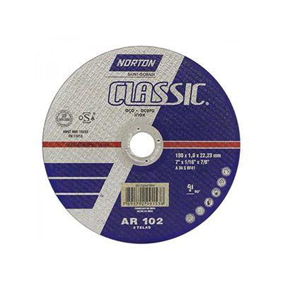 Disco De Corte Classic 12