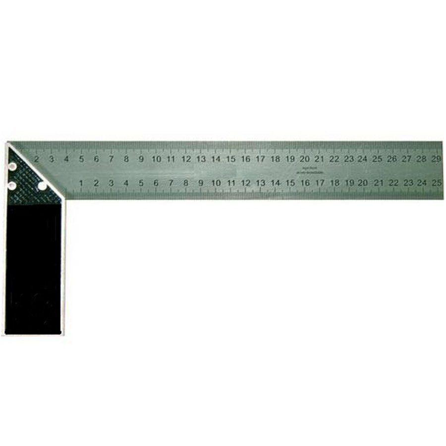 Esquadro Inox Robust - R3043-12